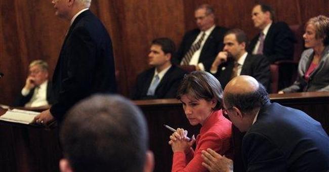 Court weighs Minn. budget spat as shutdown looms