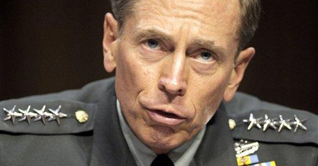 Senate to vote on Petraeus nomination to head CIA