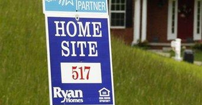 Layoffs, housing data point to chronic problems