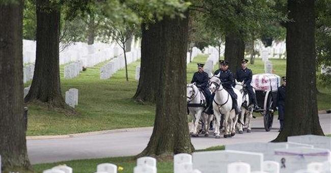 Arlington records find prompts investigation