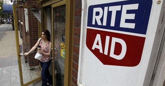 Rite Aid posts smaller-than-expected 1Q loss
