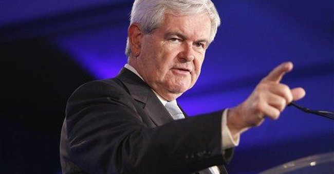 AP-GfK Poll: Bachmann, Pawlenty gain in GOP field
