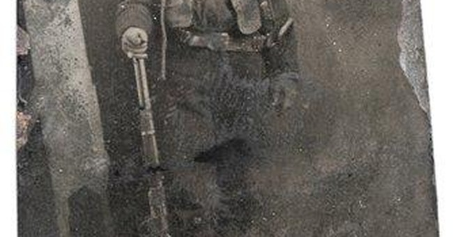 Billy the Kid tintype up for auction in Denver