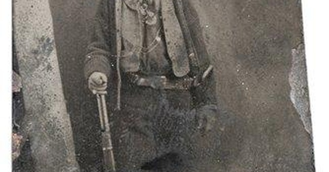 Billy the Kid image sells for more than $2M