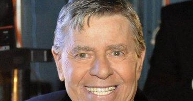 Jerry Lewis cancels Australia show due to health