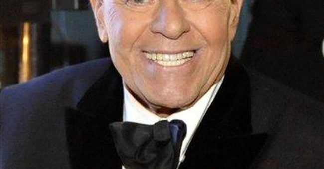Jerry Lewis out of hospital; canceled Sydney show