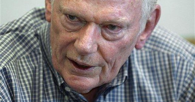 CEO Interview: Southwest co-founder Herb Kelleher