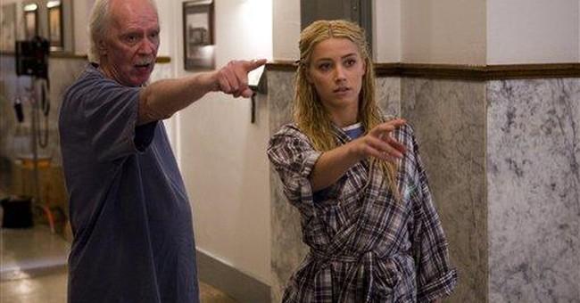 John Carpenter returns to horror after 10 years