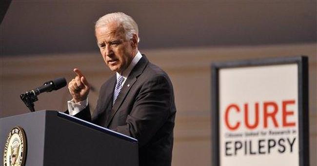 Biden warns GOP on debt ceiling talks