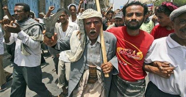 3 al-Qaida suspects killed after escape in Yemen