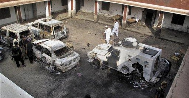 Pakistan Taliban use husband, wife suicide bombers