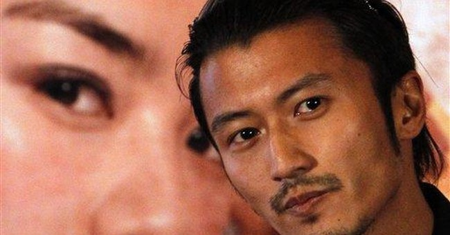 Tse: Problems in marriage with fellow actor Cheung