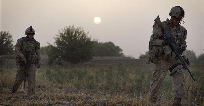 Karzai: Pakistan firing rockets into Afghanistan
