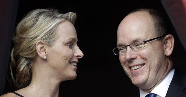 Monaco palace rejects 'ugly rumors' about wedding