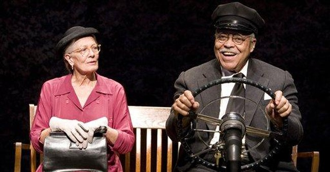 Broadway's 'Driving Miss Daisy' to go to London