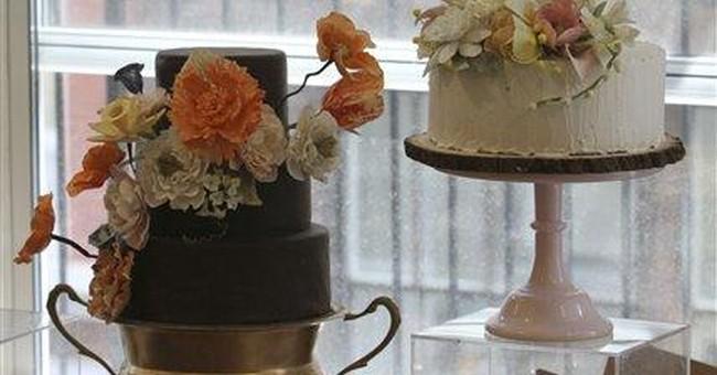 Wanna cash in on gay marriage? NYers say 'I do'