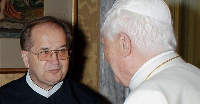 Poland complains to Vatican over priest's remarks