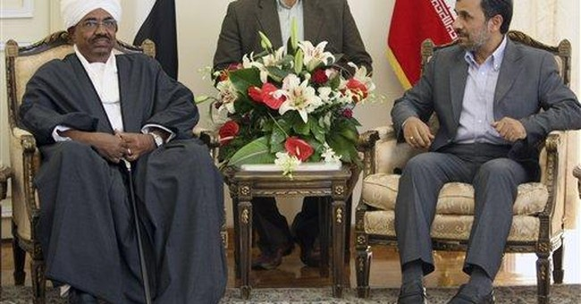 Sudan president arrives in China after 1 day delay