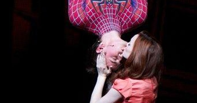 Strong 'Spider-Man' demand makes producers smile