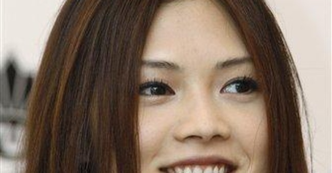 Japanese singer Yui stages first foreign show