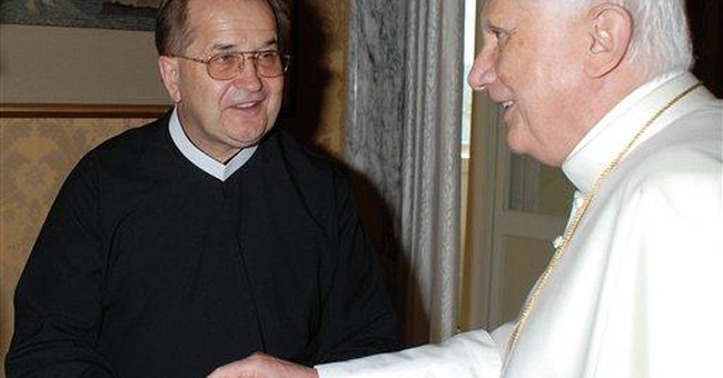 Jewish groups ask Vatican to punish Polish priest