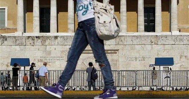 Greece faces general strike, more cuts planned