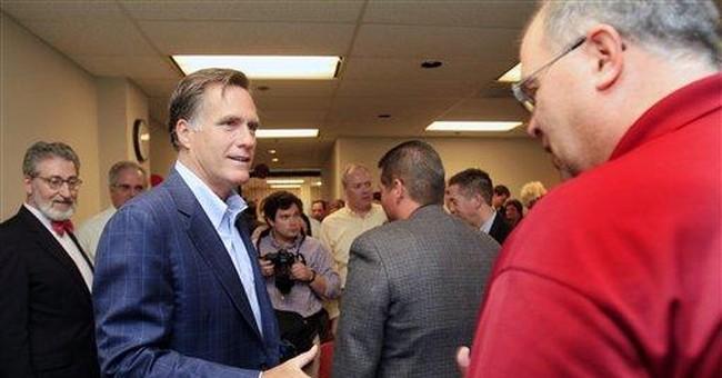 Romney: Labor board case could cost Iowa jobs