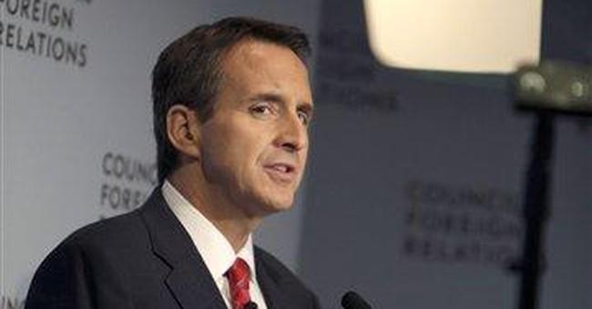 Pawlenty criticizes Obama, GOP on foreign policy