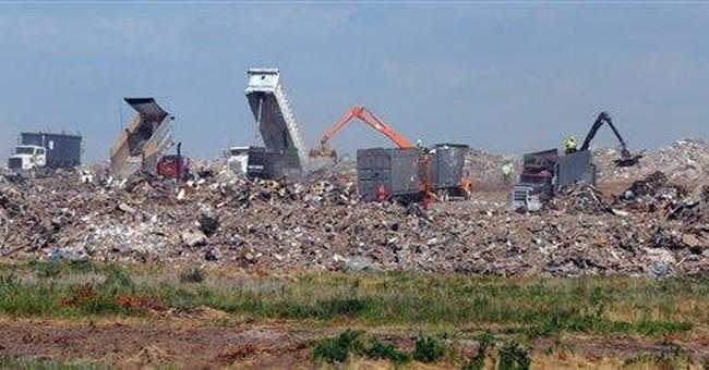 Joplin tornado boosts landfill fees in Mo., Kan.