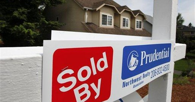 Spring buying boosts home prices in 13 US cities