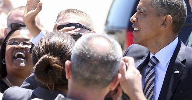 Back in Iowa, Obama says USA must up its game