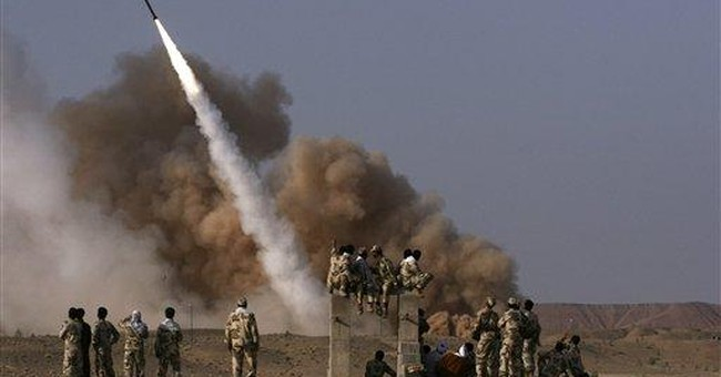Iran showcases homegrown arms in war games