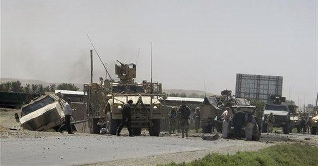 Militants' influx fuels north Afghanistan violence
