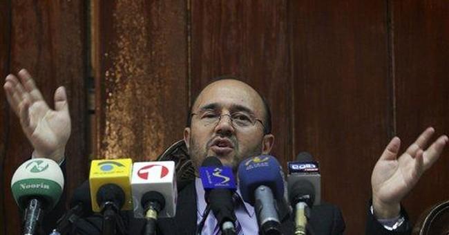 Afghan official: 2 Kabul Bank officials arrested