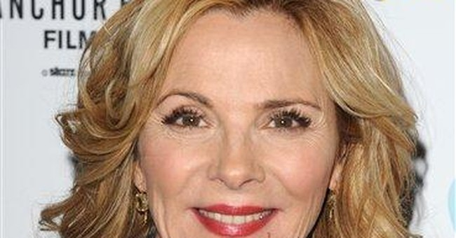 Kim Cattrall to return to Broadway this fall