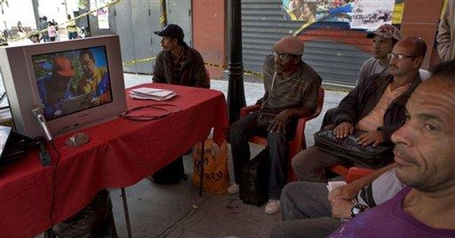 Venezuela postpones summit due to Chavez's health