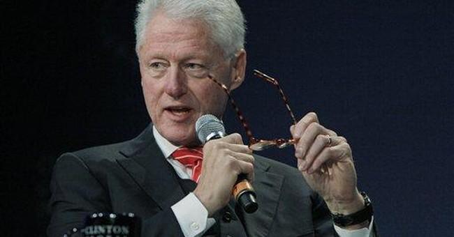 Clinton: Jobs push will help tornado-ravaged city