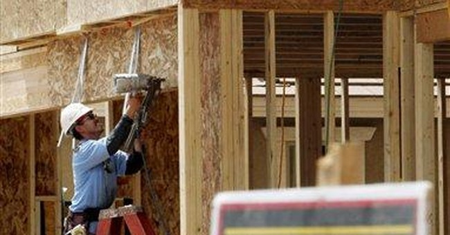 KB Home stung by weak home orders and charges