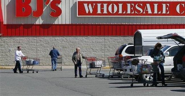 Private equity firms to take over BJ's Wholesale