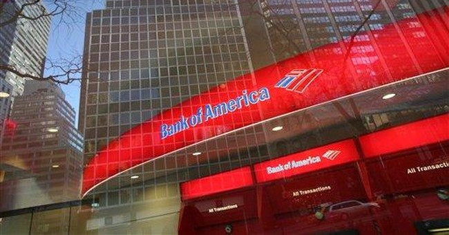 Bank of America in $8.5B mortgage settlement