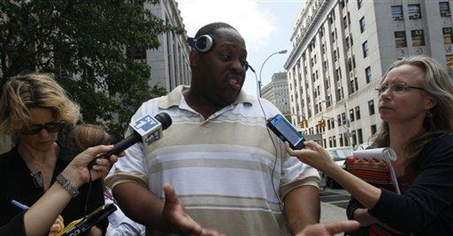 2nd man acquitted in fatal ground zero fire