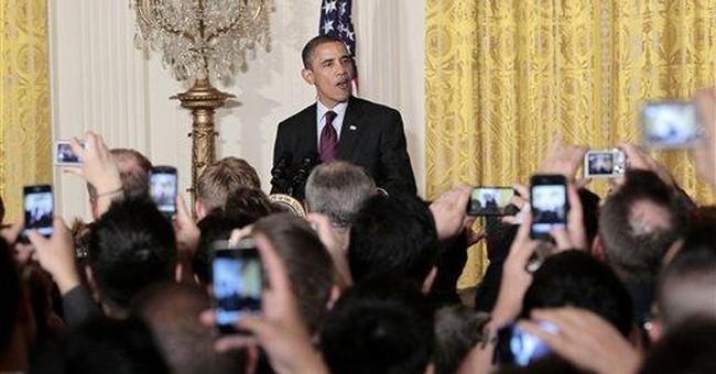 Obama stops short of endorsing gay marriage