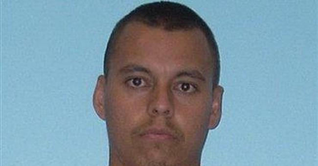 Police: Texas man dumps 4-year-old son by highway