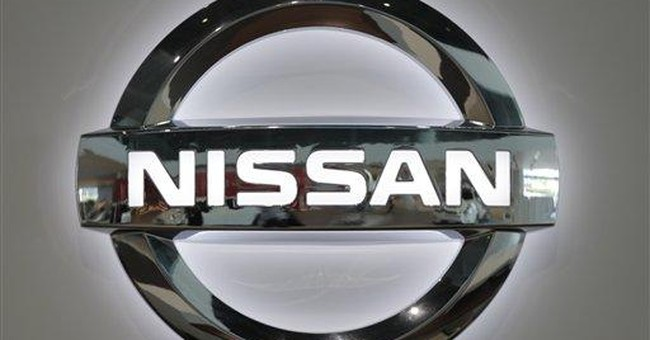 Nissan CEO's $12M pay gets shareholder scrutiny