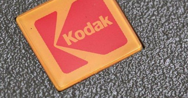 Correction: Kodak-Apple Patents