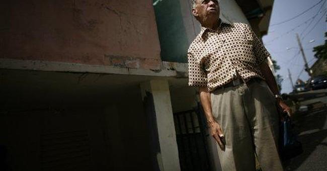 Raid opens window into notorious Puerto Rico slum