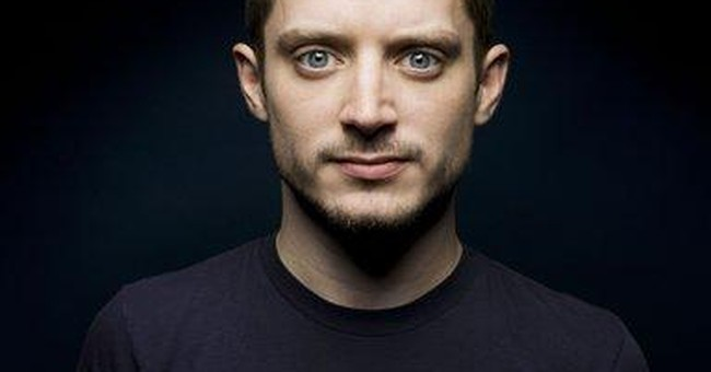 Elijah Wood loves 'total madness' of new TV show