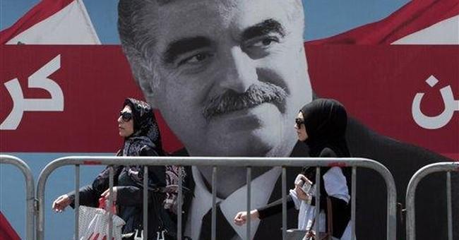 Lebanon indictments unleash claims of betrayal