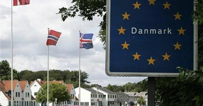 Denmark votes on customs plan that angered Europe