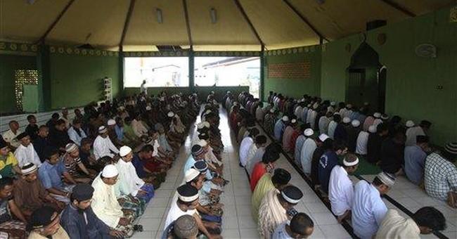AP IMPACT: Teaching jihad in Indonesian prisons
